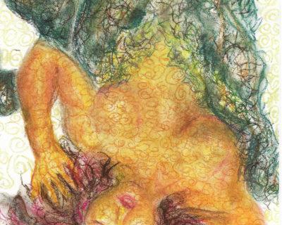 Deepening into the Feminine Core: Continuum Exploration